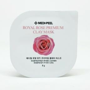 Маска для очищения пор с розой Medi-Peel Royal Rose Premium