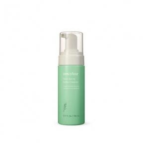 Пенка для лица очищающая с зеленым ячменем Innisfree Green Barley Cleansing Foam 150ml