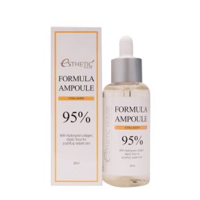Сыворотка омолаживающая с коллагеном Esthetic House Formula Ampoule Collagen 80ml