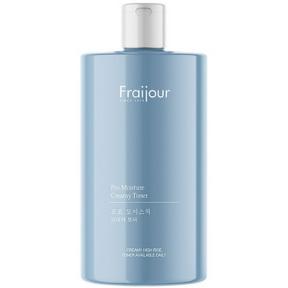 Тонер для лица увлажняющий Evas Fraijour Pro-Moisture Creamy Toner 500ml
