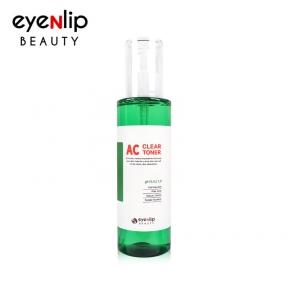 Тонер противовоспалительный для проблемной кожи лица Eyenlip AC Clear Toner 150ml