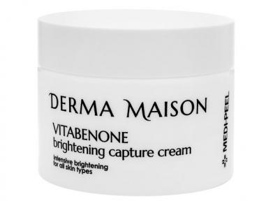 Крем витаминный для лица Medi Peel Derma Maison Vitabenone Brightening Capture Cream 50ml