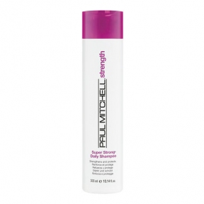 Шампунь для волос восстанавливающий и укрепляющий Paul Mitchell Strength Super Strong Daily Shampoo 300ml