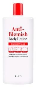 Лосьон для тела Tiam Anti Blemish Body Lotion 200ml