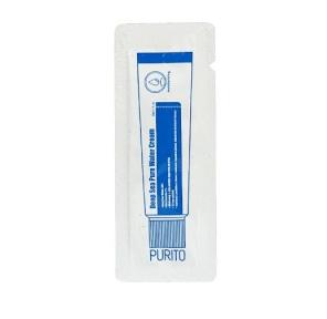 Крем для лица интенсивно увлажняющий на основе морской воды PURITO Deep Sea Pure Water Cream