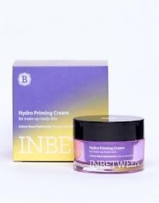 Крем-Праймер Омолаживающий С Бифидобактериями Blithe Inbetween Hydro Priming Cream