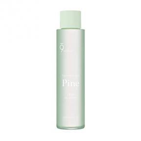 Успокаивающий тонер с экстрактом сосновых иголок 9Wishes Pine Treatment Skin 150ml