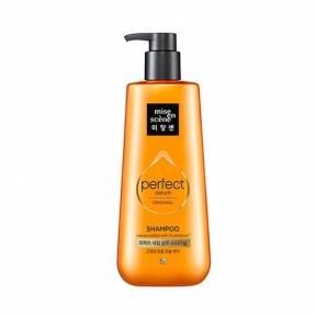 Шампунь Укрепляющий 7 Масел Mise En Scene Perfect Serum Shampoo 680ml