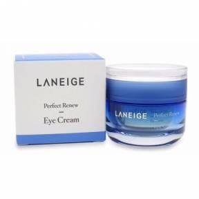 Крем Для Век Регенерирующий С Маслом Жожоба Laneige Perfect Renew Eye Cream