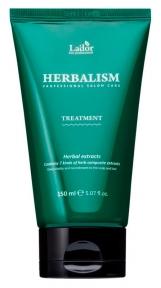 Маска для волос с травяными экстрактами La'dor Herbalism Herbalism Treatment 150ml