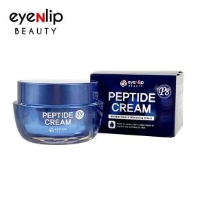 Крем для лица с пептидами Eyenlip Peptide P8 Cream 50g