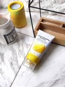 Пилинг-Скатка С Экстрактом Лимона И Газированной Водой Secret Key Lemon Sparkling PEELING GEL