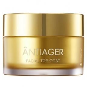 Крем антивозрастной с коэнзимом Q10 Neogen Agecure Antiager Facial Top Coat 52ml