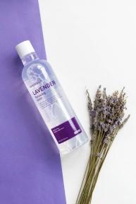 Тонер С Экстрактом Лаванды Aromatica  Lavender Relaxing Toner 50ml