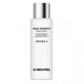 Эмульсия восстанавливающая с пептидами для лица Medi Peel Peptide 9 Aqua Essence Emulsion 250ml