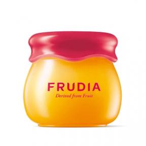 Бальзам для губ увлажняющий с экстрактом граната  Frudia Pomegranate Honey 3in1 Lip Balm 10 ml