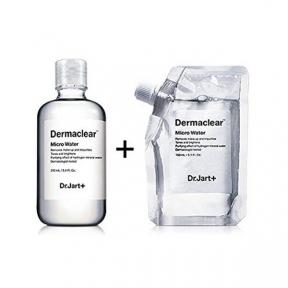 Мицеллярная Вода С Экстрактом Галактомисиса Dr. Jart+ Dermaclear™ Micro Water 400ml