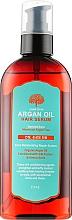 Сыворотка для волос с аргановым маслом Evas Char Char Argan Oil Hair Serum 200ml