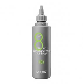 Маска восстанавливающая для волос Masil 8 Seconds Salon Super Mild Hair Mask 100ml