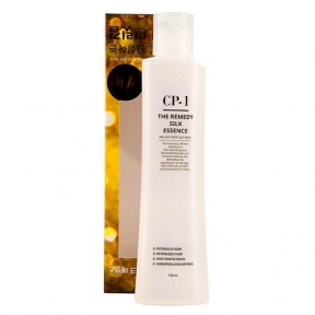 Эссенция с кератином для восстановления волос Esthetic House CP-1 The Remedy Silk Essence 150ml