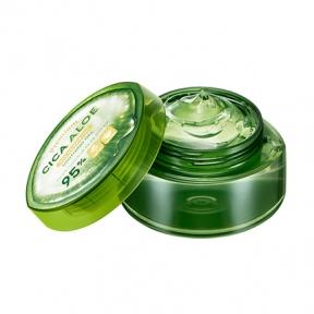 Гель успокаивающий с экстрактом алоэ MISSHA Premium Aloe Soothing Gel 300ml