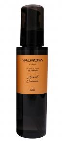 Сыворотка для волос с экстрактом абрикоса Valmona Premium Apricot Ultimate Hair Oil Serum 100ml