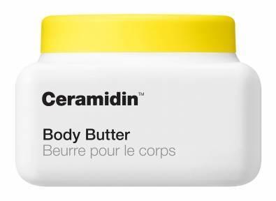 Крем-Баттер Для Тела С Керамидами Dr. Jart+ Ceramidin Body Butter