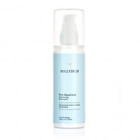 Пилинг-скатка для лица Hollyskin Pro-Squalane Exfoliating Peeling Gel 120ml