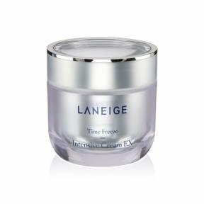 Крем омолаживающий восстанавливающий с гиалуроновой кислотой Laneige Time Freeze Intensive Cream EX 50 ml