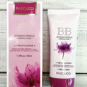 BВ-крем Восстанавливающий Amicell Pascucci Intensive WRINKLE CARE Functional 50 ml
