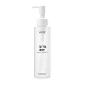 Масло гидрофильное для лица с камелией NACIFIC Fresh Herb Origin Cleansing Oil 150ml