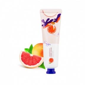 Крем для рук с экстрактом грейпфрута Missha Love Secret Hand Cream Grapefruit 30ml