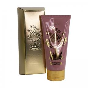 Крем-маска с 24-каратным золотом для лица Elizavecca Face Care 24k Gold Cream Mask 150ml