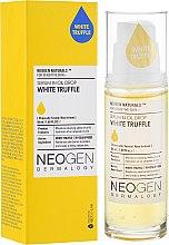 Масло-сыворотка для лица питательное с экстрактом белого трюфеля Neogen Dermalogy White Truffle Serum In Oil 50ml