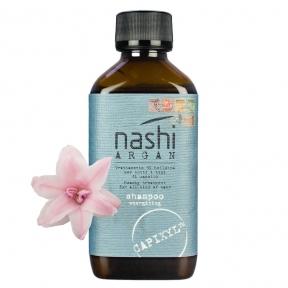 Шампунь энергетический Nashi Argan Capyxil Shampoo 200ml