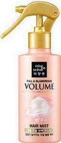 Мист для придания объема волосам с жемчугом Mise en Scene Pearl Full & Glamorous Volume Mist 200ml
