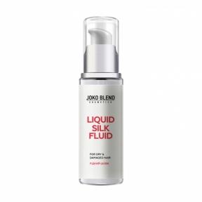 Флюид восстанавливающий для волос Joko Blend Liquid Silk Fluid 50ml