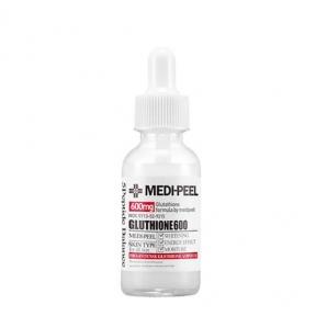 Ампульная Сыворотка Осветляющая С Глутатионом Medi-Peel Bio-Intense Gluthione 600 White Ampoule 30ml