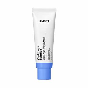 Маска питательная ночная Vital Hydra Solution Biome Night Therapy Mask Dr.Jart+ 80ml