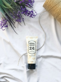 Крем Для Рук С Экстрактом Меда Мануки Real Moist24 Hand Cream (Manuka Honey)70ml