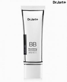 BB Крем Для Глубокого Увлажнения И Питания Кожи Dr. Jart+ Nourishing Nourrissant SPF50+ PA++++ Black Label 50ml
