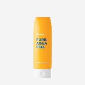 Пилинг-гель  с АНА - кислотами  Manyo Factory Pure Aqua Peel 120 ml