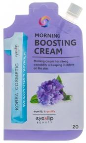 Крем для лица утренний укрепляющий Eyenlip Morning Boosting Cream 20g