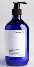 Гель для душа с минеральной солью для тела Pyunkang Yul Low pH Mild Body Wash 500ml