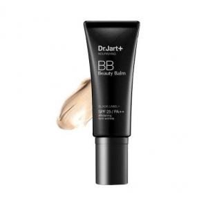 ВВ Крем Увлажняющий Матирующий Dr. Jart+ Nourishing Beauty Balm Black Label SPF25+ / PA++