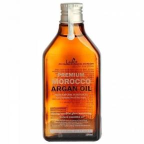 Аргановое Премиальное Масло Для Волос La'dor Premium Argan Hair Oil Lador 100ml