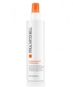 Спрей-кондиционер для окрашенных волос Paul Mitchell Color Protect Locking Spray 250ml