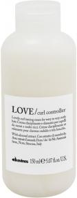 Крем, регулирующий объем завитка Davines Love Curl Controller Cream 150ml