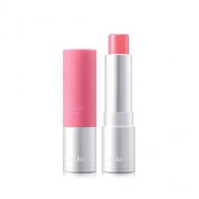Бальзам Для Губ Оттенок Розовый Персик Dr.Jart+ Dermakeup Moisture Melting Color Balm -01. Peach Pink
