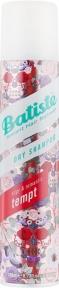 Шампунь сухой бессульфатный для волос Batiste Tempt Dry Shampoo 200 ml